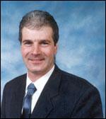 Mr Nial Smyth, Principal