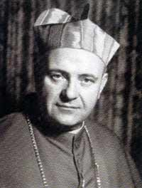 Cardinal William Conway