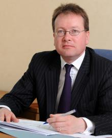 John Larkin QC Attorney General