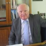 Ambassador John Rowan. St Mary's CBGs