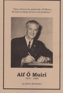Alf O Muiri 1