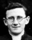 Fr Patrick Kerr SMA