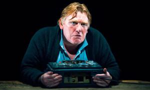 Mr Gerard Murphy, Actor