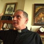 Fr Joe Benson