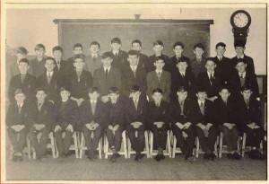 CBS Hardinge St 1960s