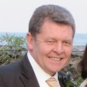 Caoimhín de Barca, Iar-phríomhoide Scoil Mhuire na mBráithre