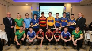Hurling All-Stars 2013-'14 (Ulster Colleges Site)