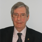 Dr Muredach Dynan