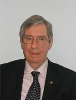 Professor Emeritus Dr Muredach Dynan