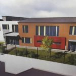 ST PATRICK'S GETS THE GO-AHEAD FOR NEW BUILD