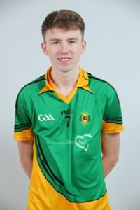 Aodhán O'Brien (St Mary's CBS)
