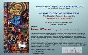Lecture Invite
