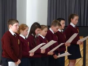Armagh Primary / Bunscoil Ard Mhacha