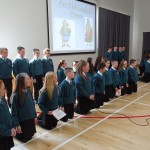 EDMUND RICE AWARDS (PRIMARY)