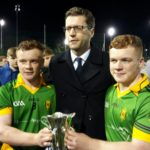 DECISIVE WIN FOR ST MARY'S IN MAGEEAN FINAL  (WEDNESDAY 26th OCTOBER)