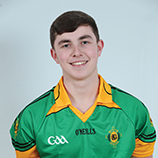 Conor Carson (Picture from Ulster Colleges' Website