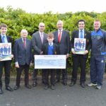 OMAGH CBS TO EDMUND RICE DEVELOPMENT