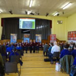 EDMUND RICE AWARDS (PRIMARY SCHOOLS)