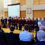 10TH ANNIVERSARY GATHERING AND EDMUND RICE AWARDS